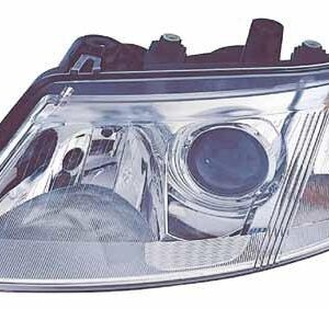 Saab 9-3 03- Lukturis labais