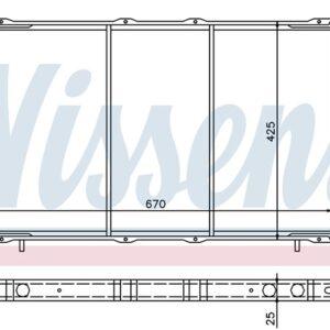 Subaru Impreza 93- Radiators 2.0Turbo 93-00 Legasy89-