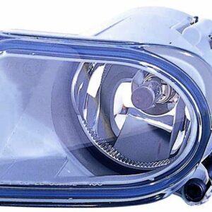 Volvo S/V40 03- Miglas lukt kreisais V50 OE