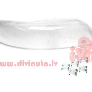Volvo S60 00-04 Luktura stikls lab V70 01-04